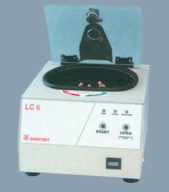 ЦентрофугаLC6