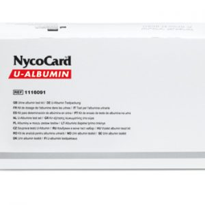 NycoCard U-Albumin