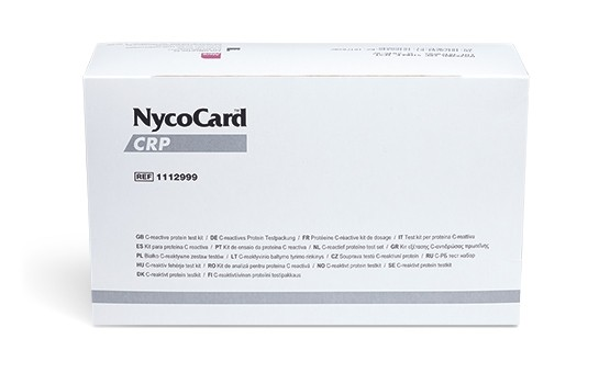 Nycocard-CRP