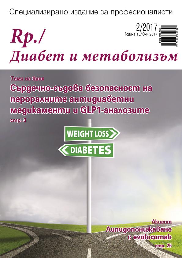 диабет 2